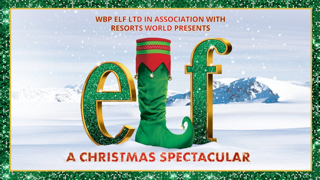 Hotels near Elf the Musical Events
