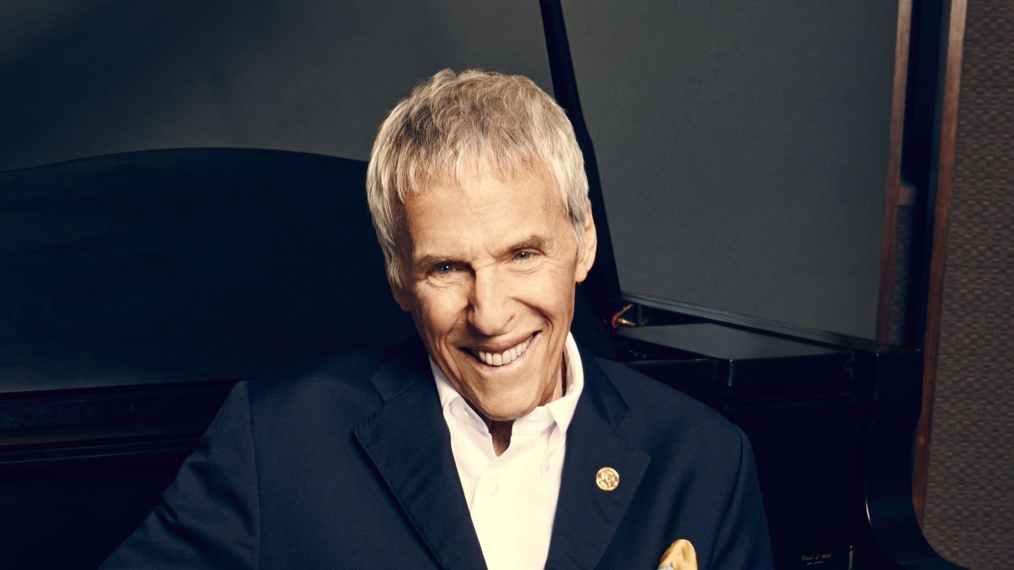 Burt Bacharach at The Saban