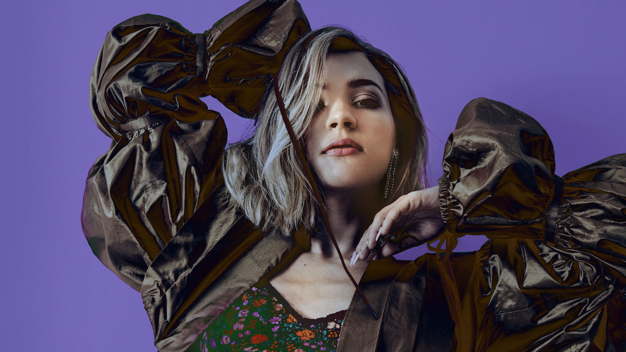 Monqui Presents Tove Styrke with Au/Ra at Tractor Tavern