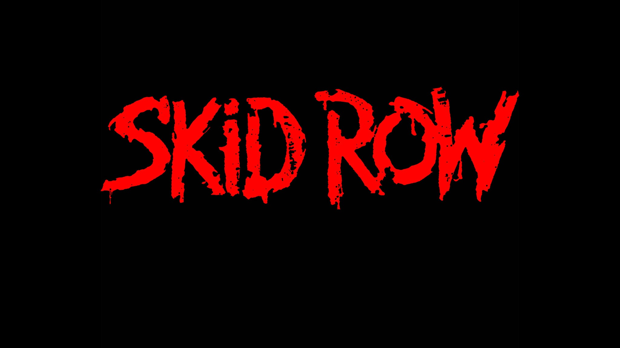 GEORGE LYNCH AND SKID ROW at State Theatre - St Petersburg, FL 33701