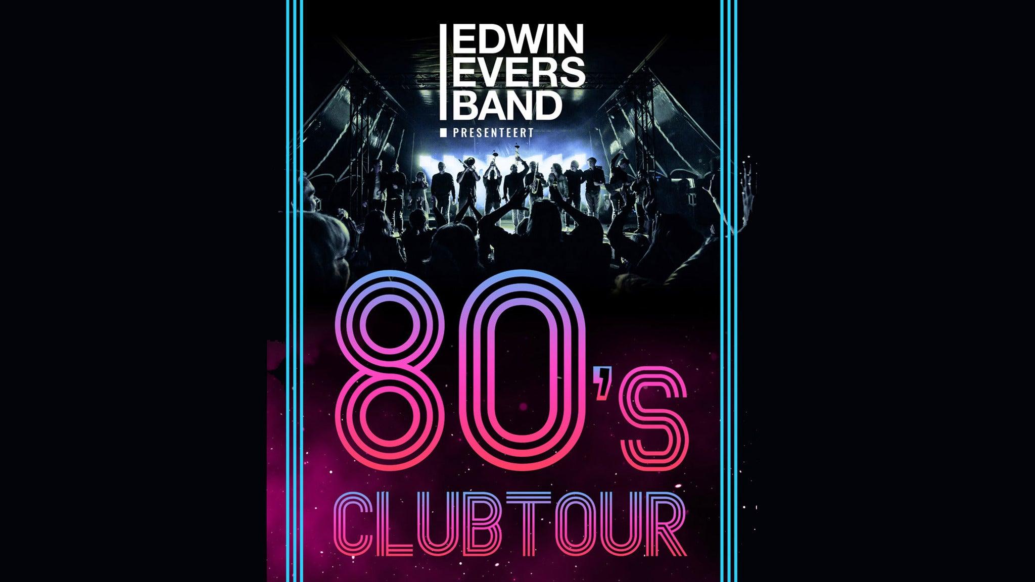 Edwin Evers Band