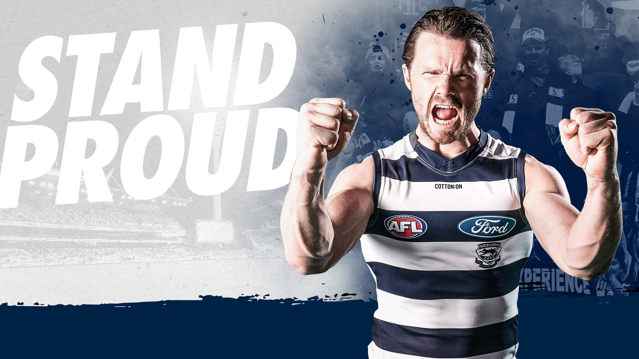 Geelong Cats vs. Hawthorn