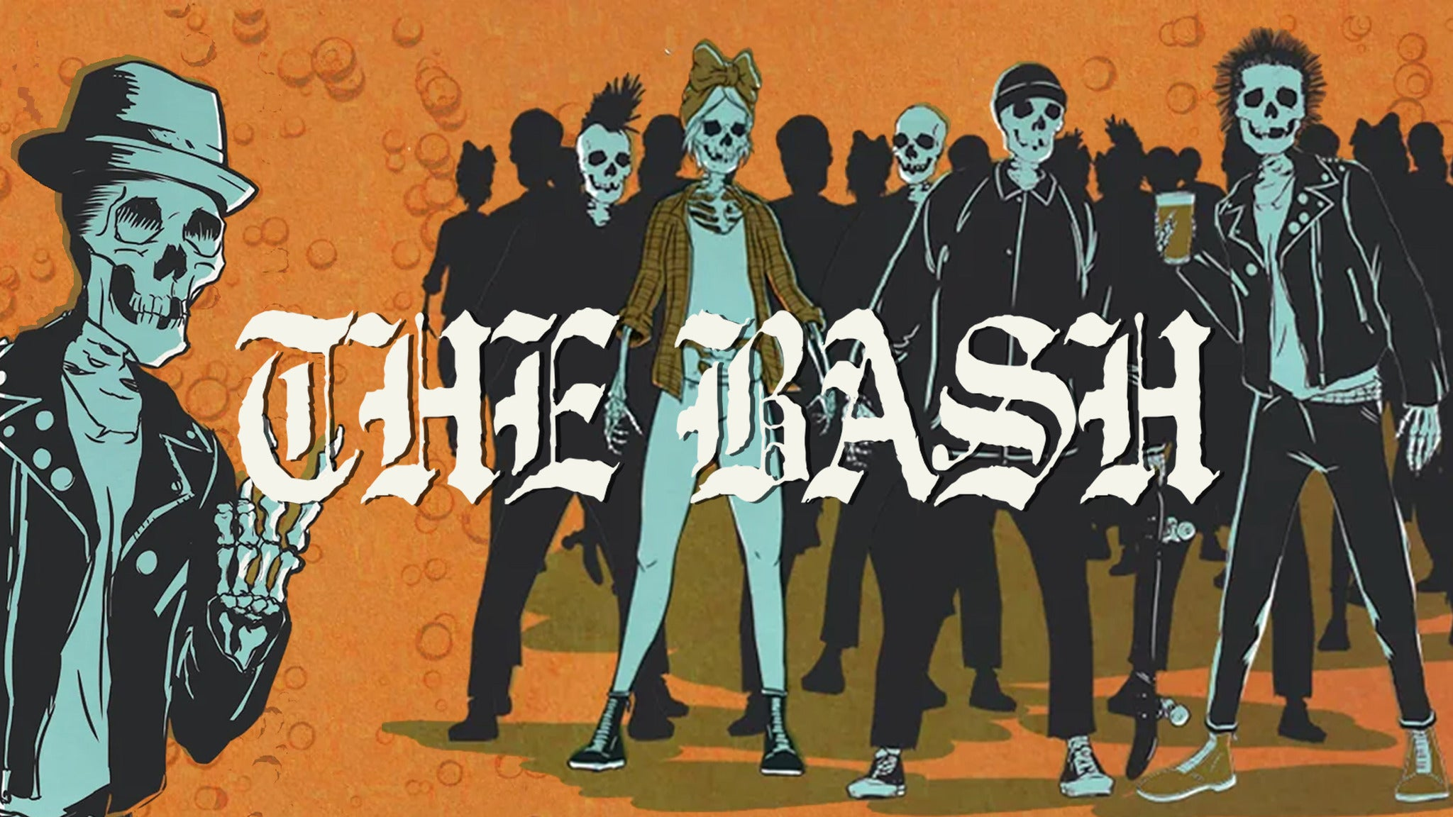 The Bash - Boise