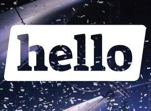 Hello Festival 2021 -  Group tickets Sunday