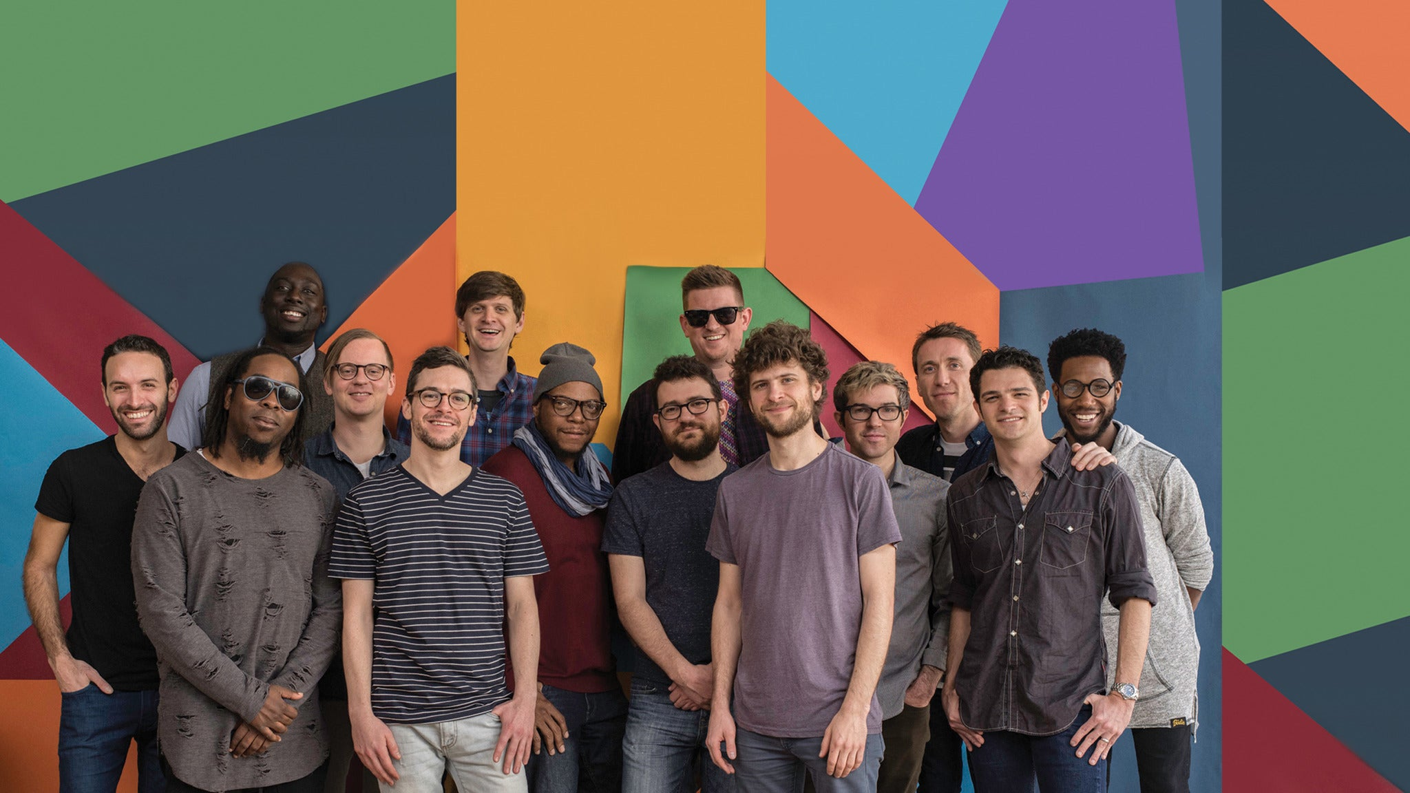 CEG Presents Snarky Puppy at U.S. Cellular Field