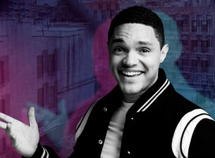 Trevor Noah: Load & Clear Tour