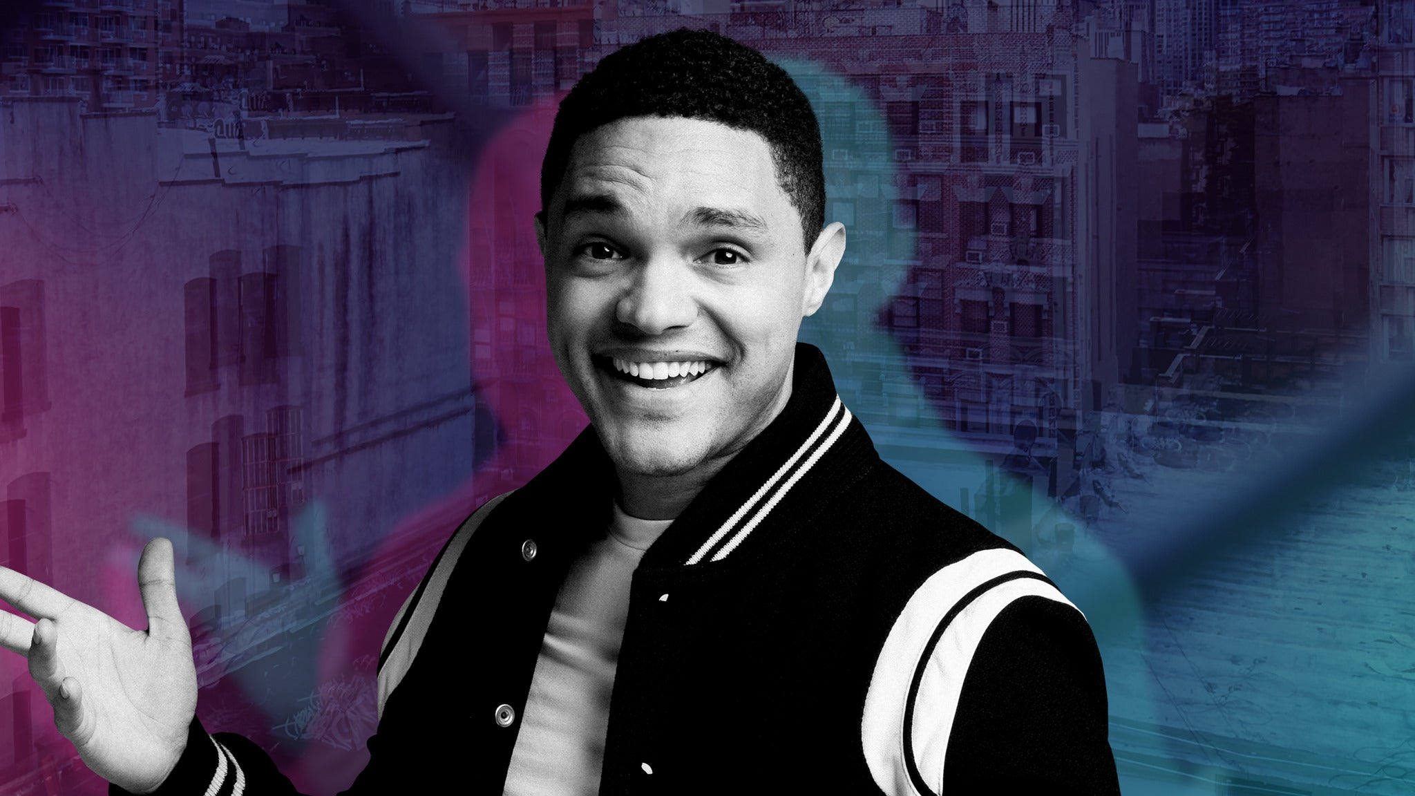 Trevor Noah at Pechanga Resort and Casino