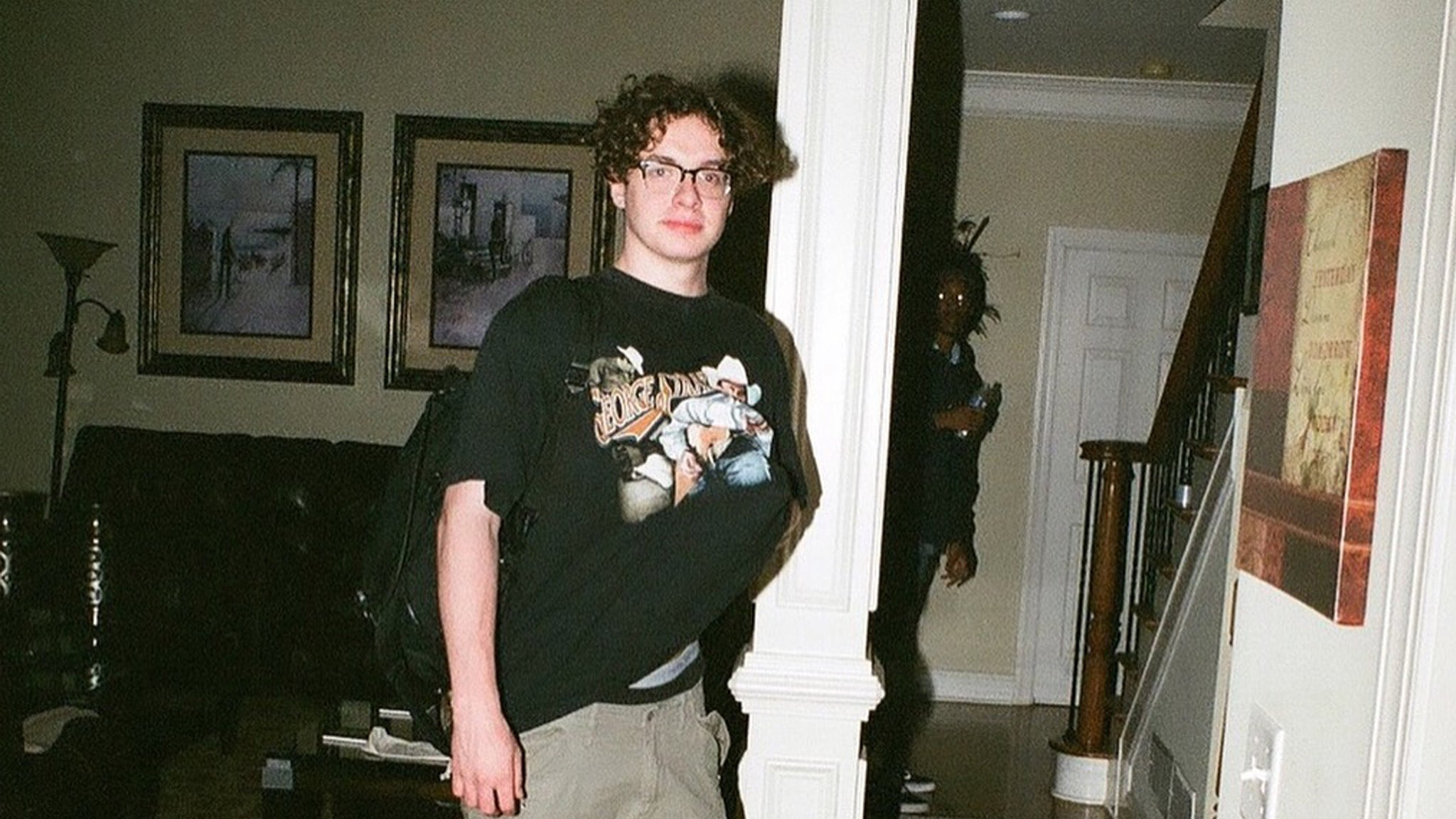 Jack Harlow at Soho Restaurant and Music Club