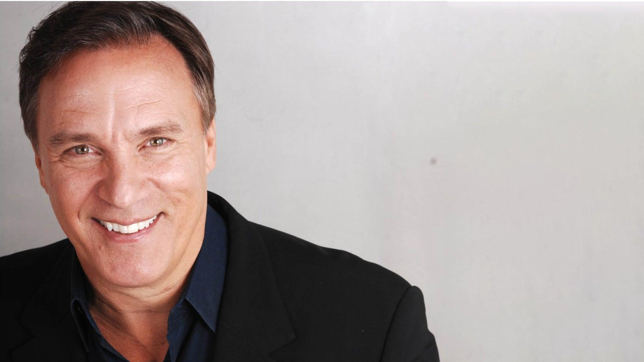 Craig Shoemaker at Irvine Improv