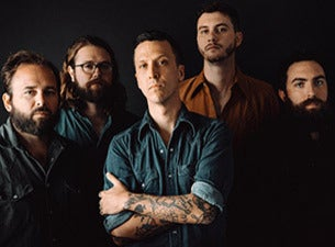 American Aquarium, Travis Meadows
