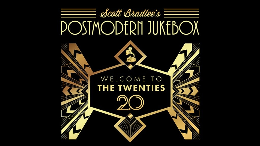Hotels near Postmodern Jukebox Events