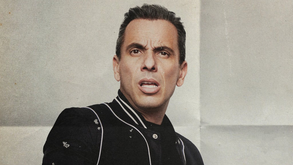Hotels near Sebastian Maniscalco Events