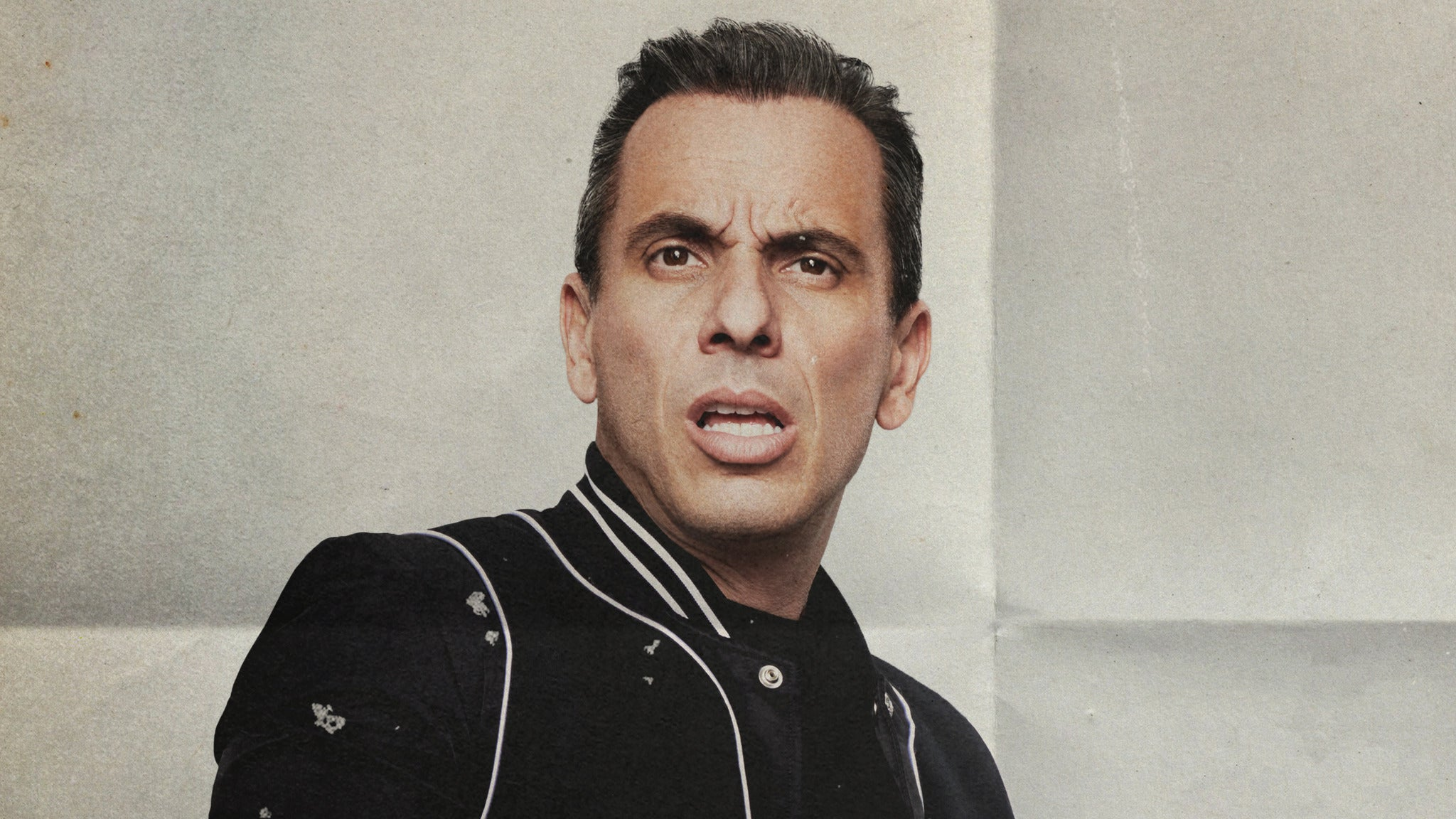 Sebastian Maniscalco: You Bother Me at Mohegan Sun Arena