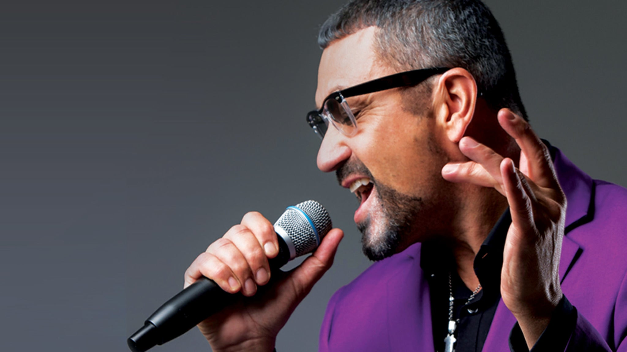 Fastlove. A Tribute to George Michael tickets (Copyright © Ticketmaster)