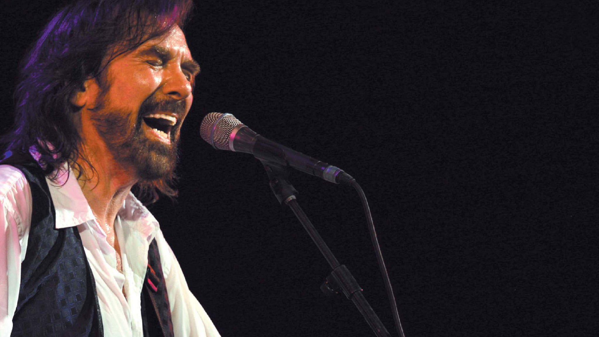 Dr Hook starring Dennis Locorriere tickets (Copyright © Ticketmaster)