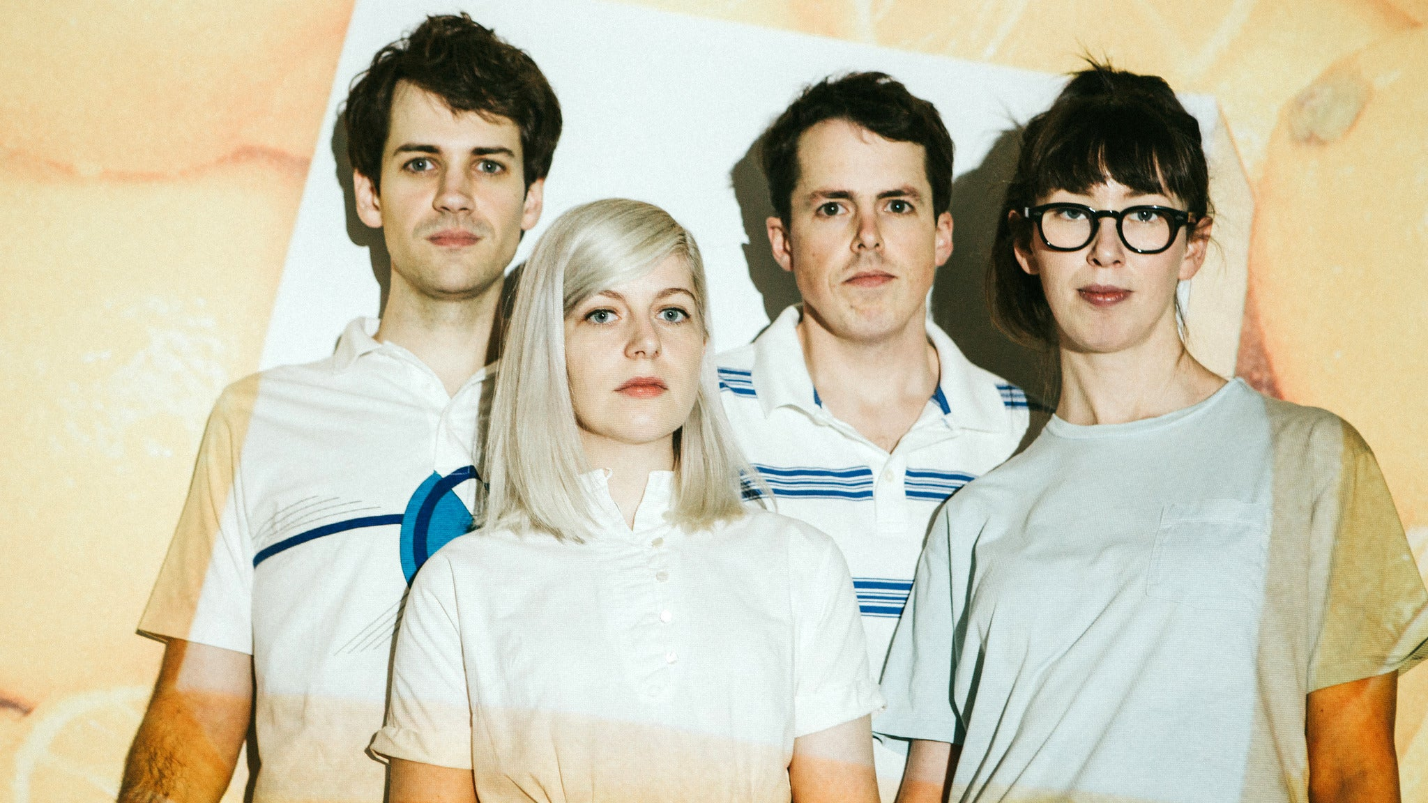 Alvvays at Port City Music Hall