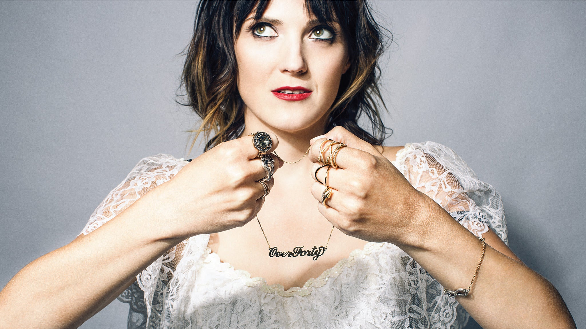 Jen Kirkman at The Broadberry