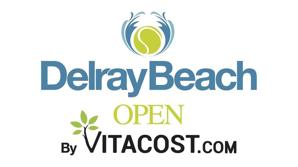 Hotels near Delray Beach Open Events