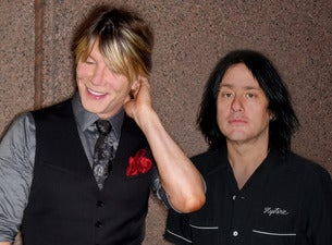 Goo Goo Dolls: The Miracle Pill Summer Tour
