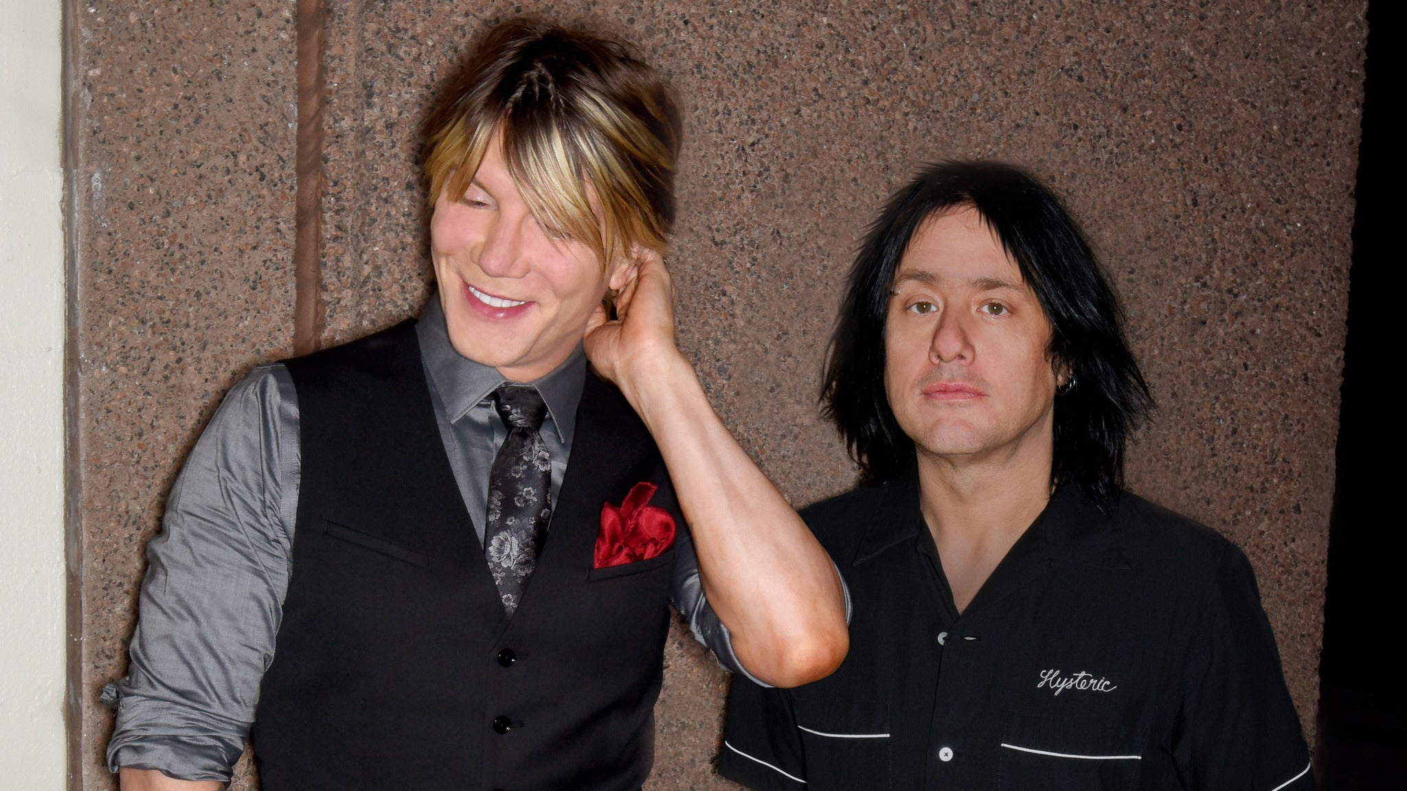 Goo Goo Dolls The Miracle Pill Tour at Tropicana Showroom