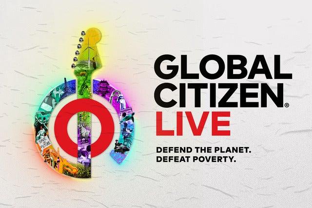 Global Citizen Live LA presented by Verizon