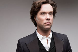 Rufus Wainwright - All These Poses Anniversary Tour 2019 Seating Plan Bridgewater Hall
