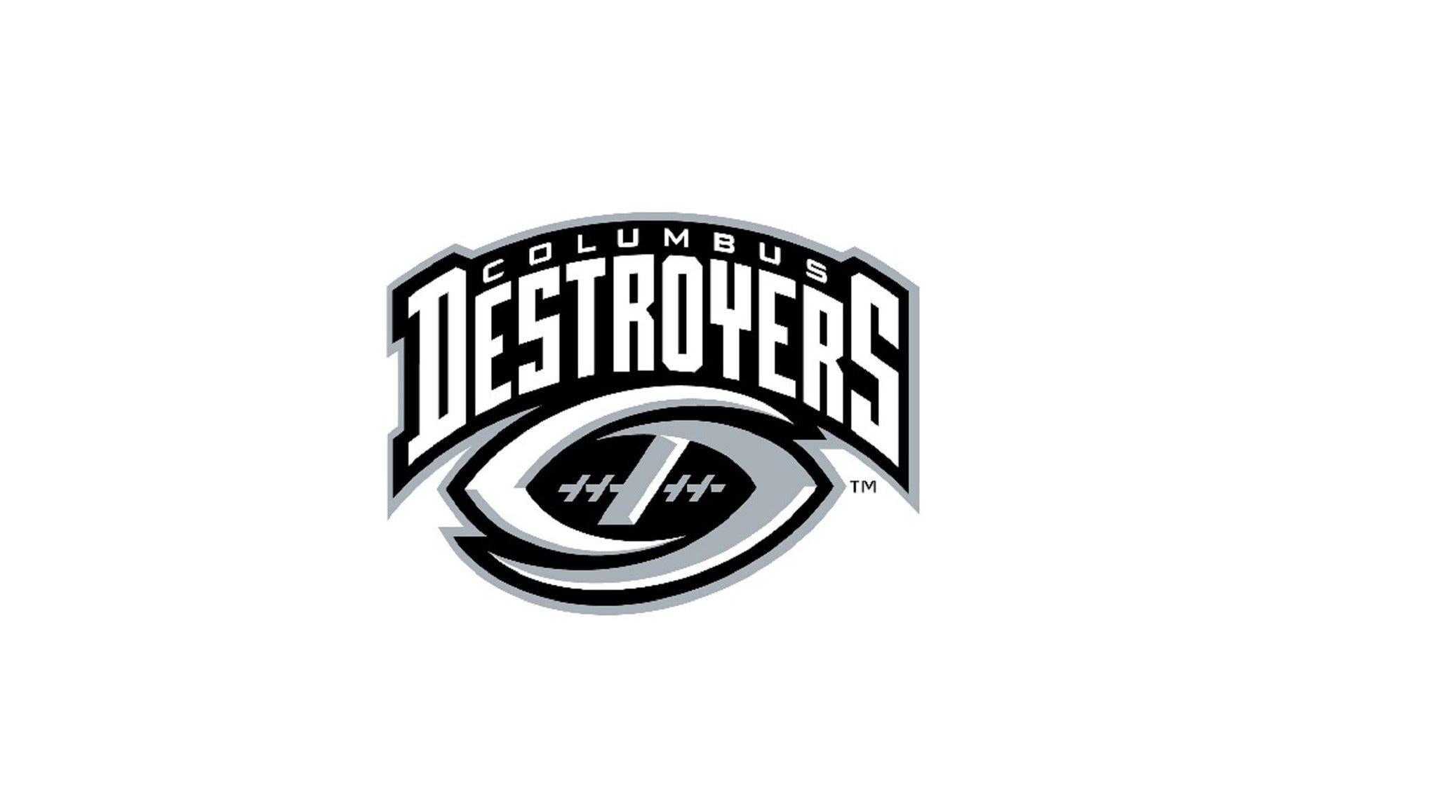 Columbus Destroyers vs. Washington Valor