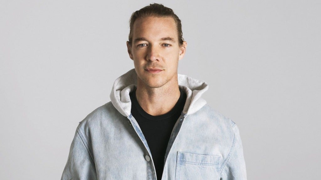 Hotels near Diplo Events