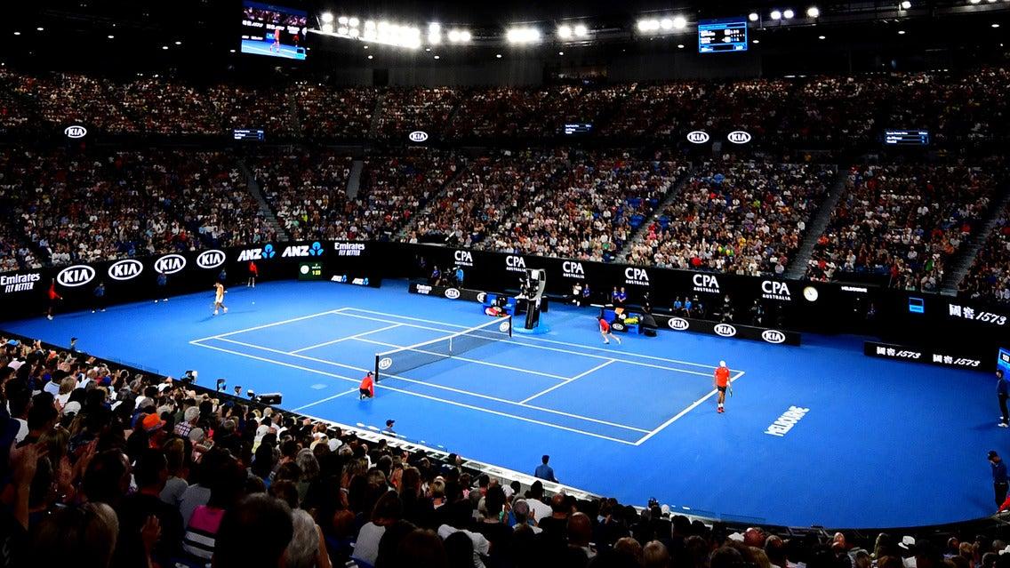 Australian Open Tickets Tennis Event Tickets Schedule