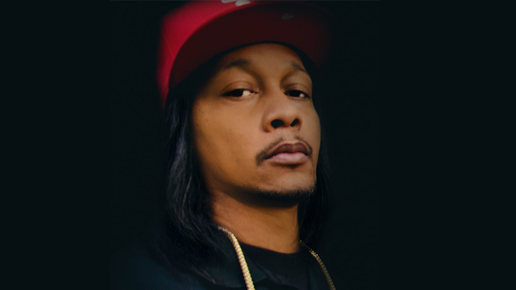 DJ Quik & Too $hort at Riverside Municipal Auditorium