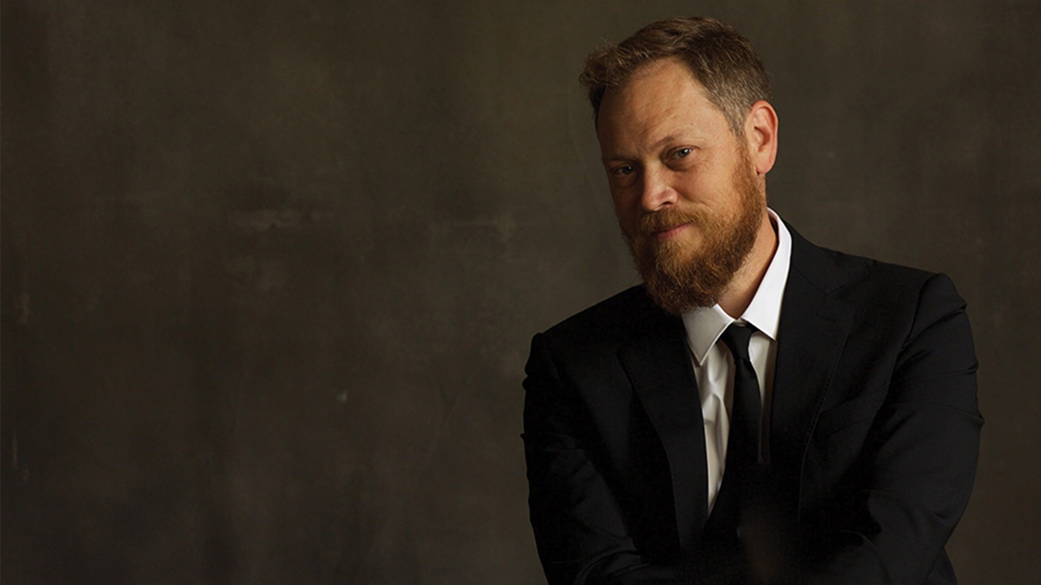 Andrew Peterson And Special Guest at Ryman Auditorium