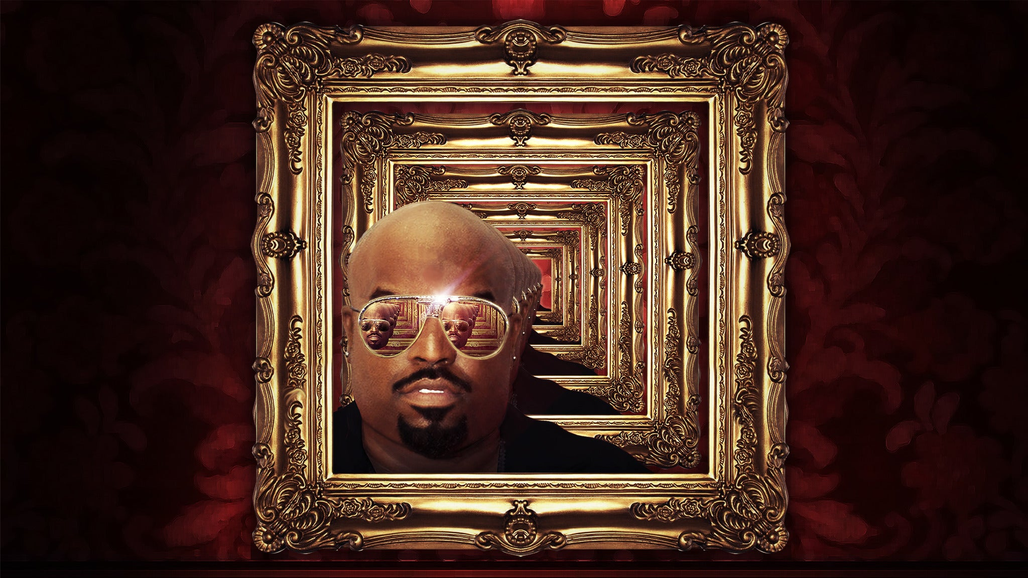 CeeLo Green at Howard Theatre