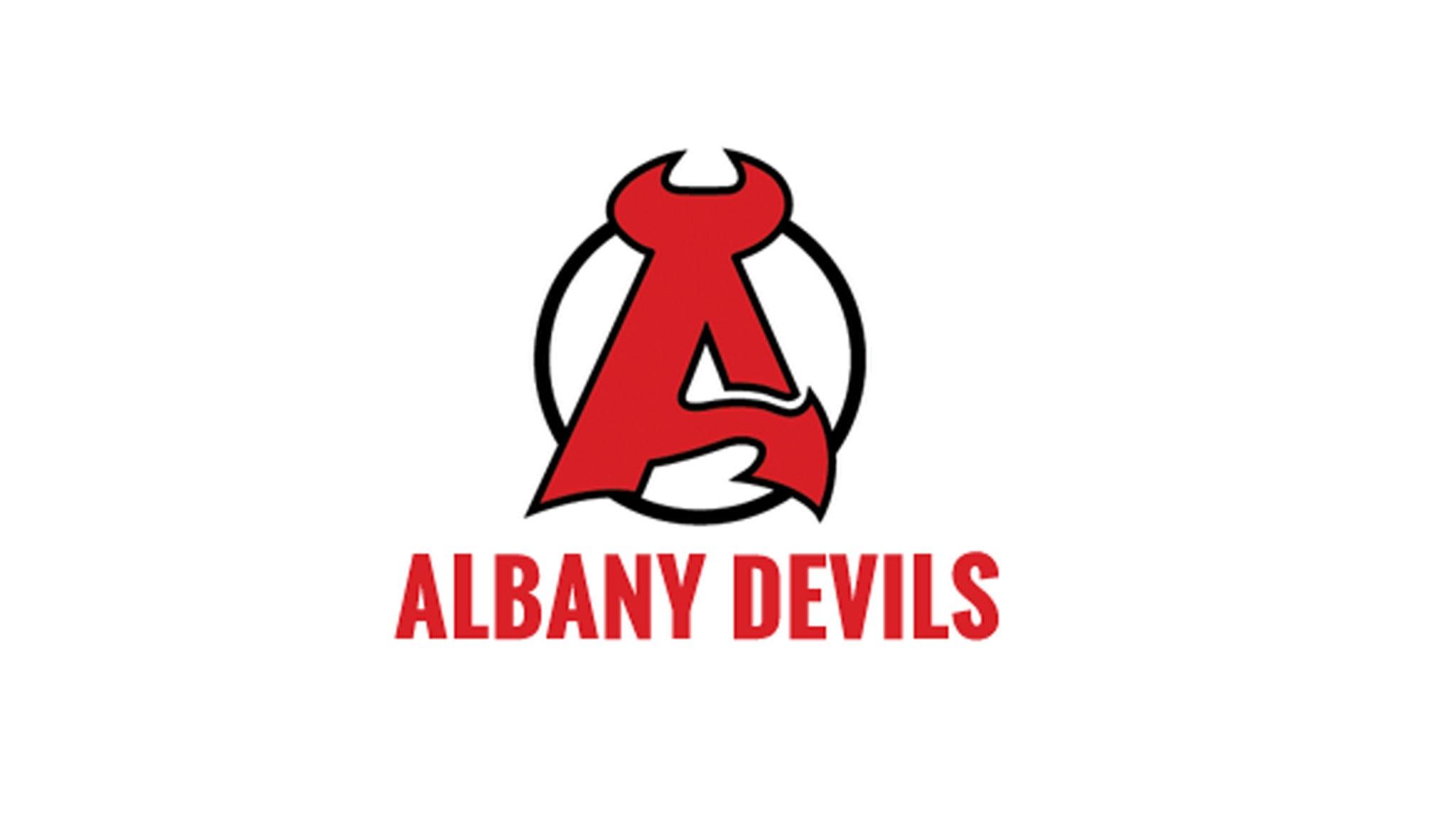 Albany Devils vs. Toronto Marlies at Times Union Center