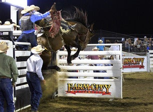 Farm-City Pro Rodeo