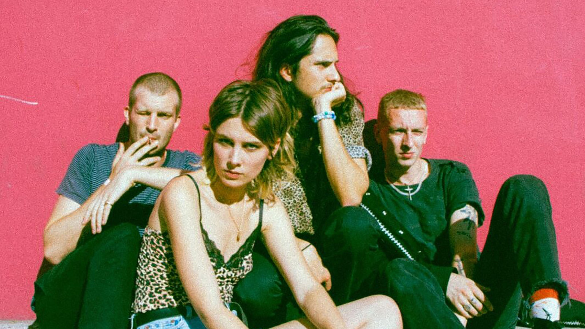 image for event Wolf Alice