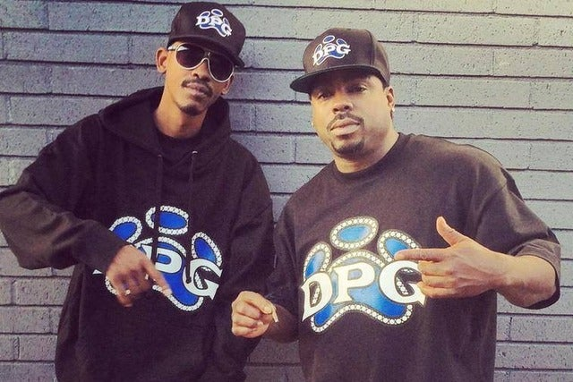 Tha Dogg Pound at Harlow's