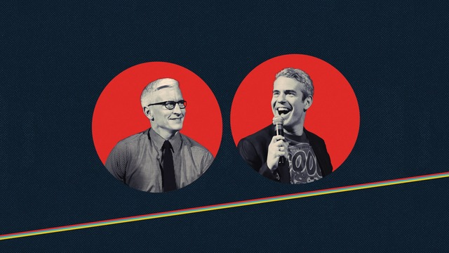 AC2: An Intimate Evening With Anderson Cooper & Andy Cohen