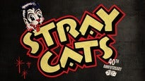 Konzert STRAY CATS • 40th Anniversary Tour
