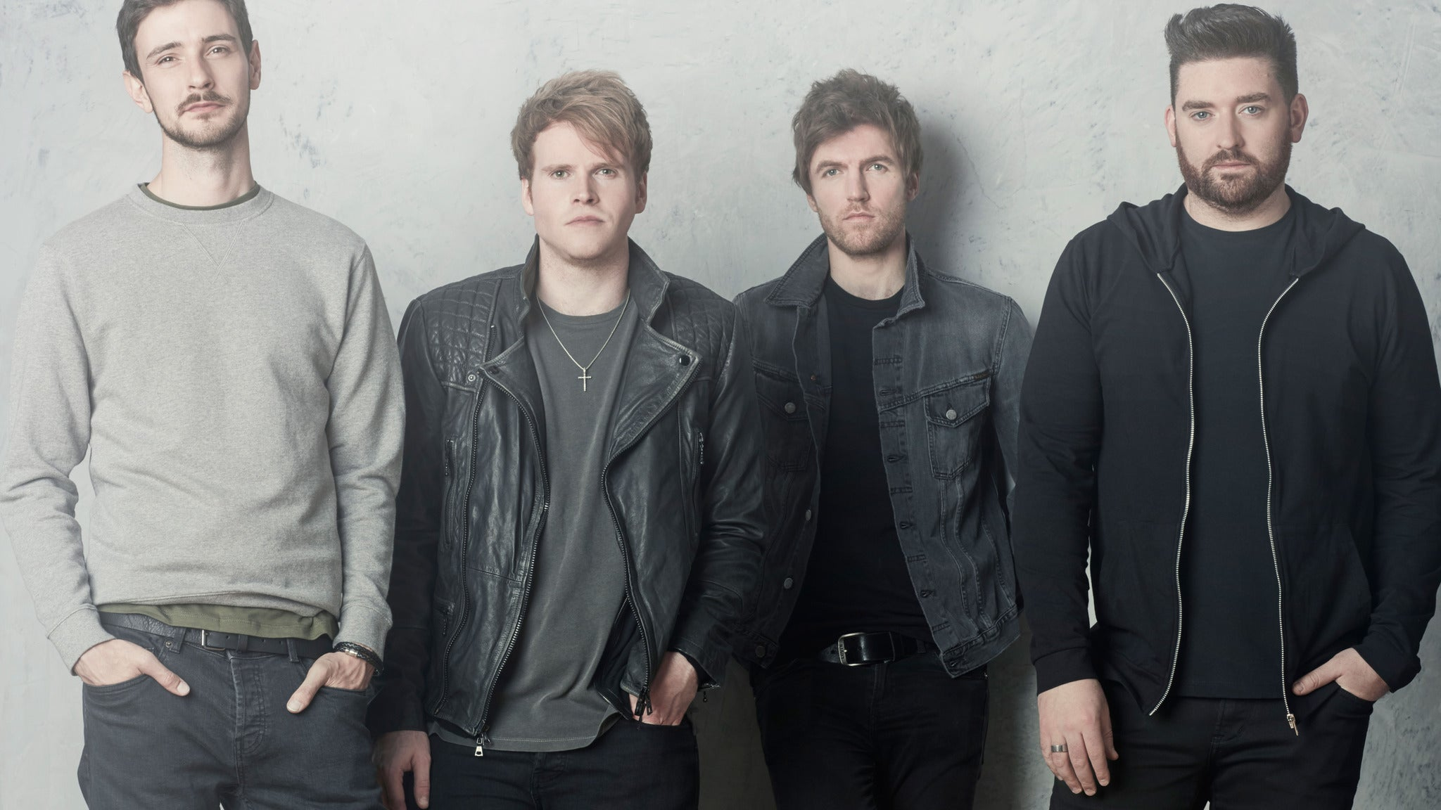 Kodaline - Politics of Living Tour at The Summit Music Hall