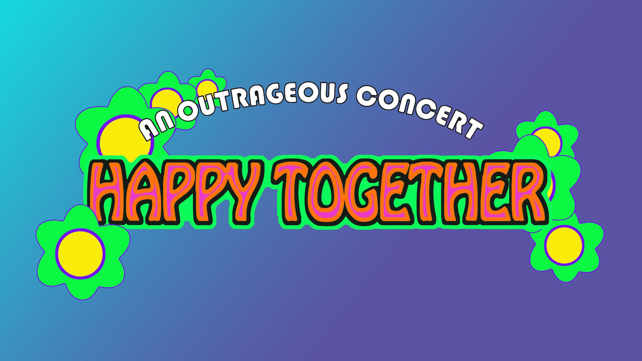 Happy Together Tour 2016 at Effingham Performance Center