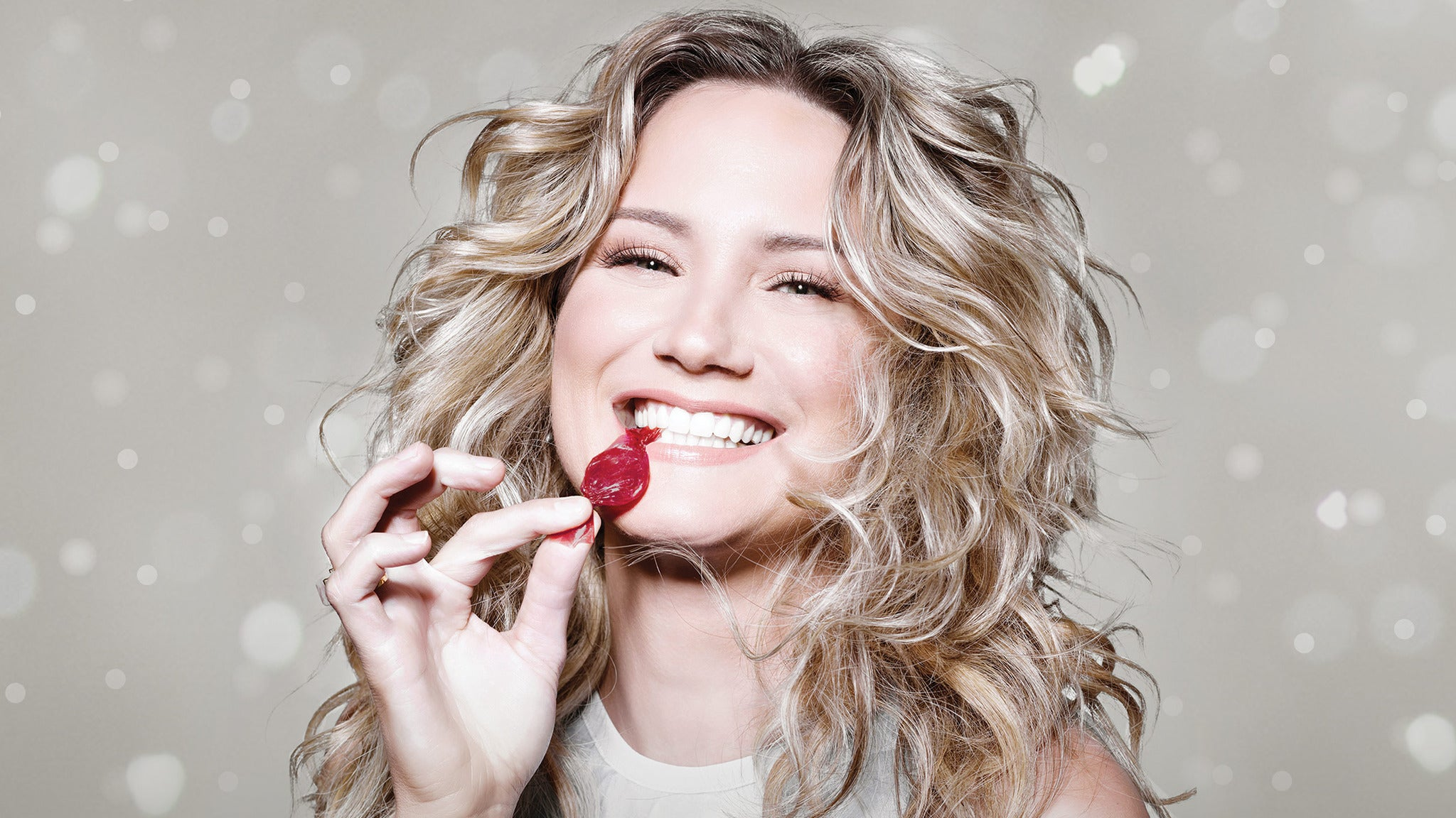 Jennifer Nettles at L'Auberge Casino Resort Lake Charles