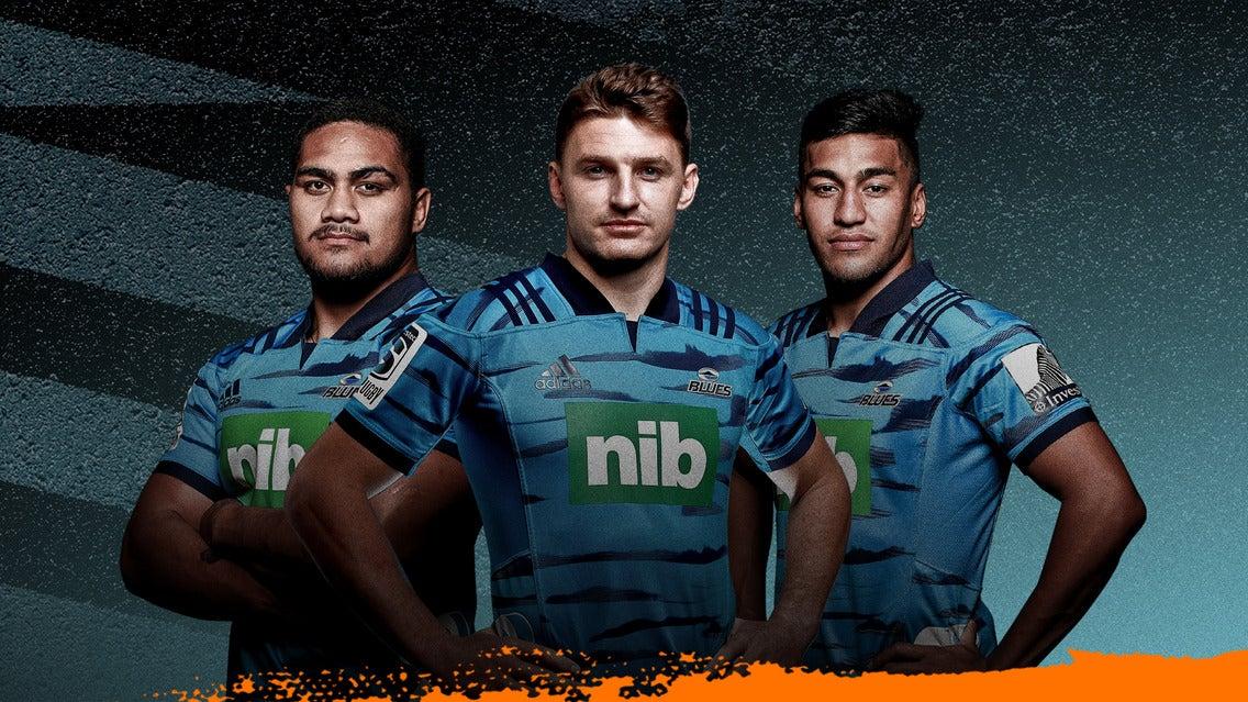 Copyright © Ticketmaster | 2020 Blues Super Rugby: Blues v Highlanders tickets