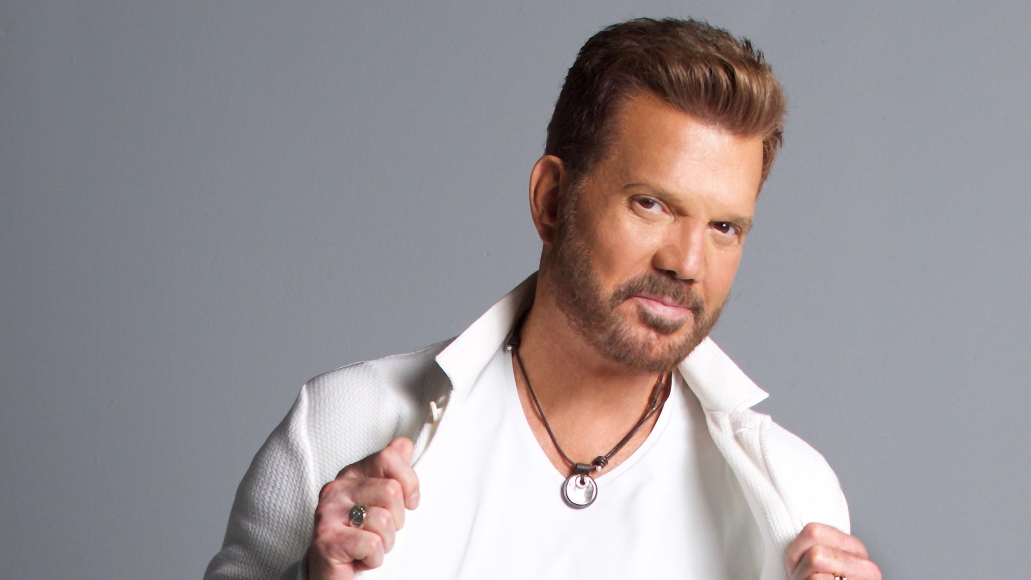 Willy Chirino at Bergen Performing Arts Center