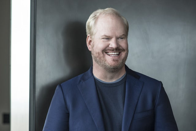 Jim Gaffigan - the Fixer Upper