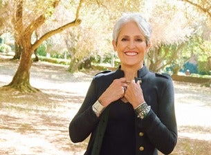 Joan Baez : Fare Thee Well Tour 2019