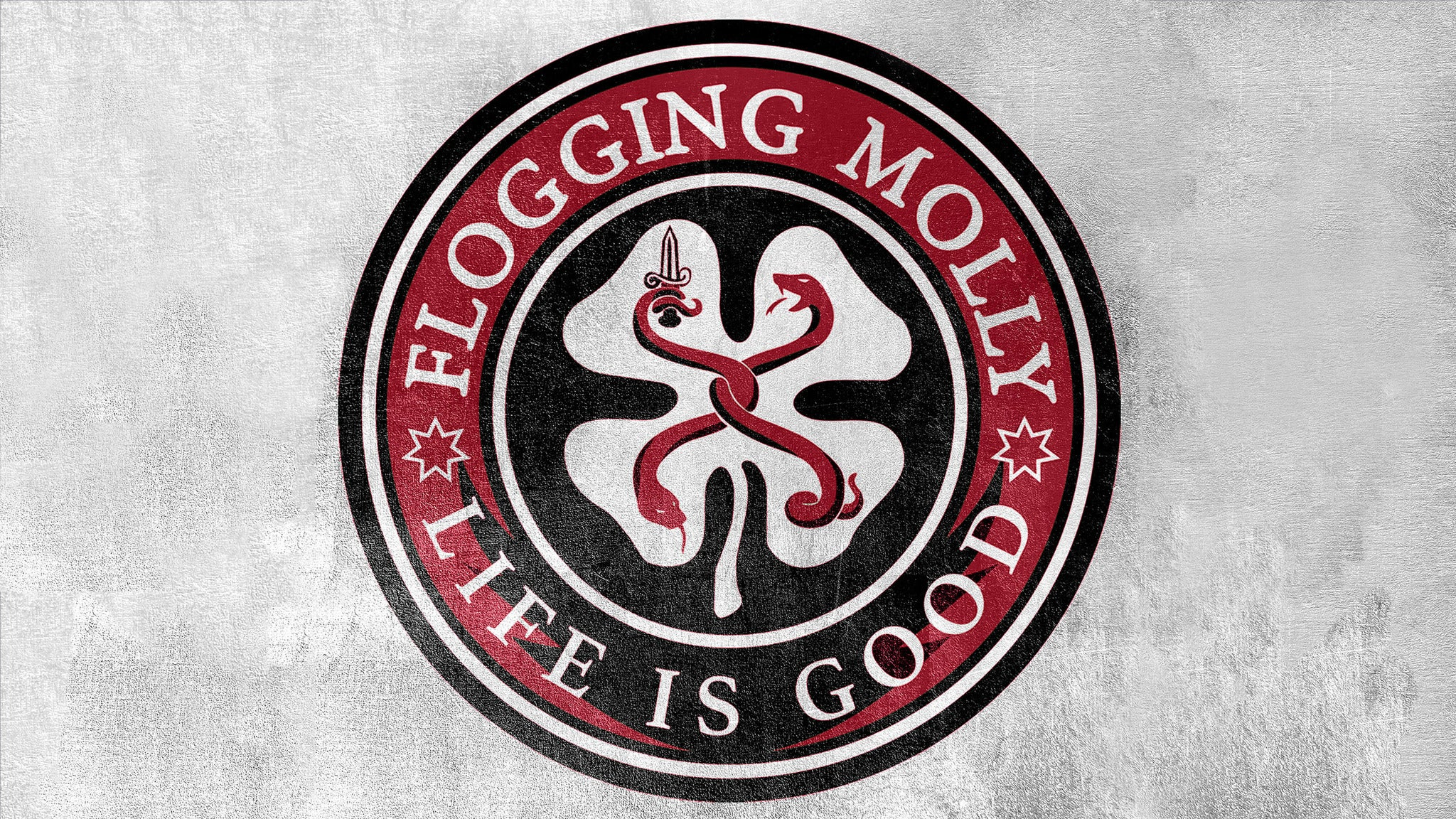 Flogging Molly at Limelight Eventplex