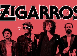 Los Zigarros, 2020-12-26, Madrid