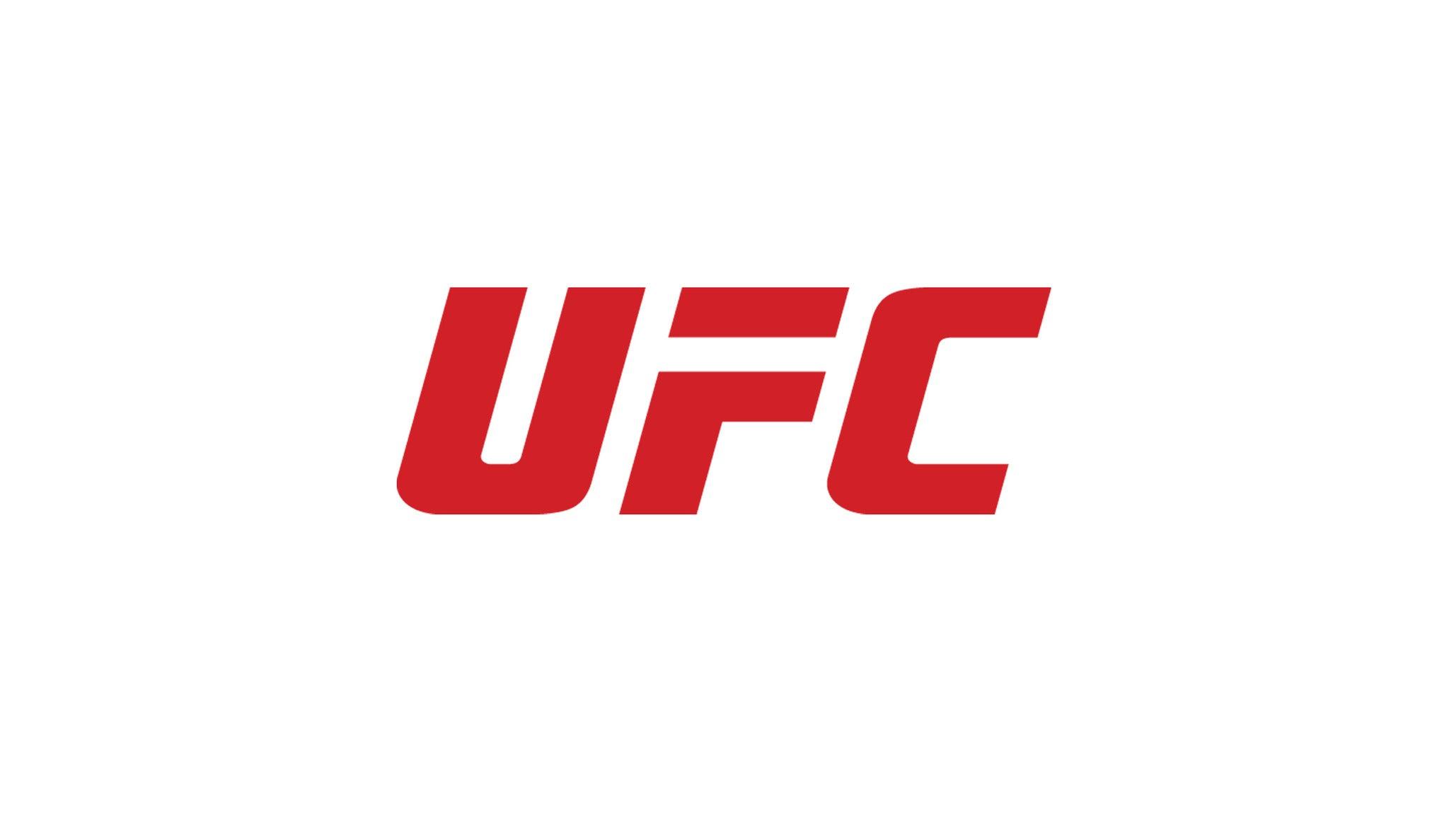 UFC 218 at Little Caesars Arena
