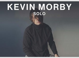 Cancelled: Kevin Morby - April 2020 Tour'