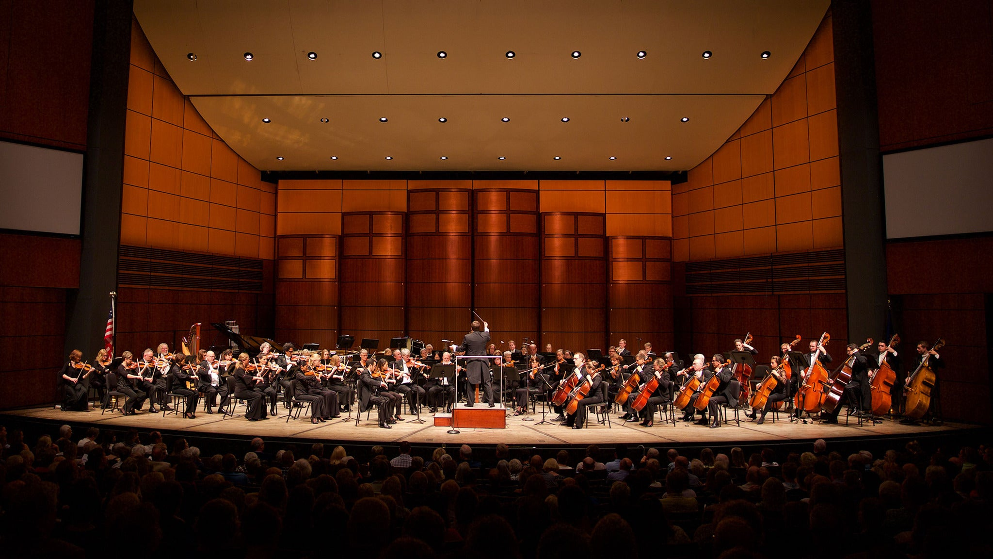 Grand Rapids Symphony: Rhythm of the Dance